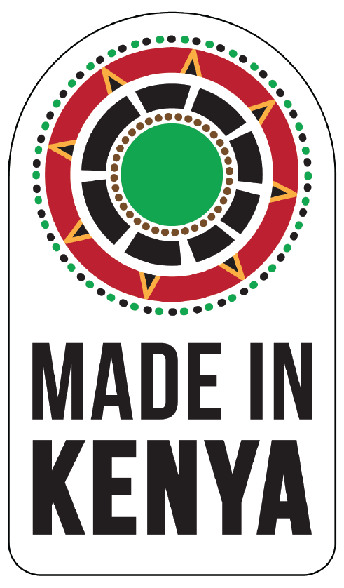 Locally manufactured