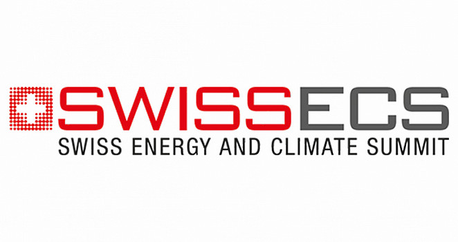 Our pitch won the Swiss Energy and Climate Summit award, Switzerland's leading conference for energy and climate issues.